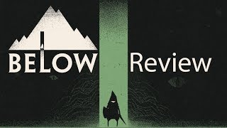 Below Xbox One X Gameplay Review