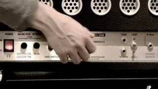 Mad Professor CS40 Amp Demo by Boutique Tone
