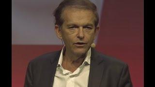 Toute mort avant 120 ans est une mort prématurée | Frederic Saldmann | TEDxMarseille