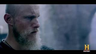 "Vikings 5x17 Promo ""The Most Terrible Thing"""