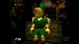 Legend of Zelda: Ocarina of Time #03