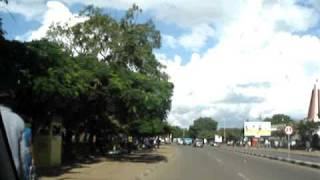 preview picture of video 'Downtown Lusaka'