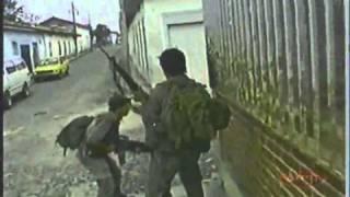Guerra CIVIL . EL SALVADOR. SAN PEDRO NONUALCO. 1979*1992