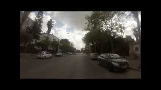 preview picture of video 'רחוב קרן היסוד - קרית ביאליק - Keren Hayesod St. - Kiriat Bialik'