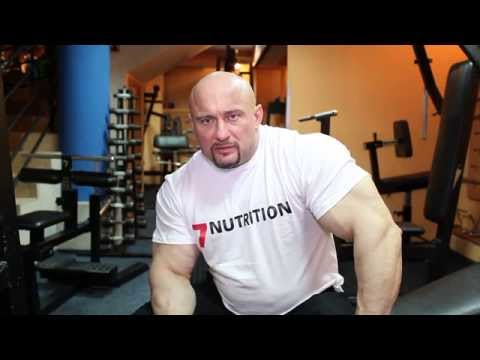 Złagodzić ból w mięśniach po pierwszym treningu