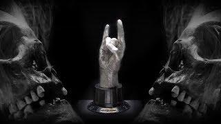 Tony Iommi Creates the 'Hand of Doom' Trophy - Full Documentary