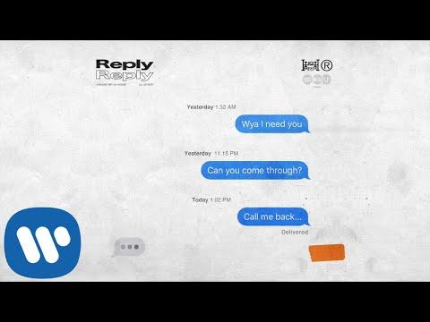 "A Boogie Wit Da Hoodie – ""Reply"" feat. Lil Uzi Vert"