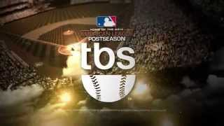 Play Ball - AC/DC's MLB on TBS Postseason TV Ad