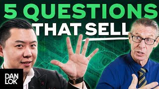 5 Most Powerful Sales Questions Ever