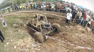preview picture of video 'KBS PUTRAJAYA REDAH 4X4 CHALLENGE 2012 PREVIEW'