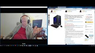 ShowMe Video Blog - Time for a new computer?