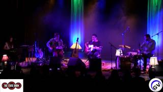 "Joshua Radin performs ""Beautiful Day"" live May 10, 2013 at The State Room"