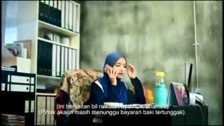 Filem Pendek Janjiku - Mira Filzah & Hafiz Hamidun