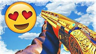 BEST 725 SHOTGUN CLASS SETUP! - Modern Warfare 725 Gameplay & Best Class (MW PC Gameplay)