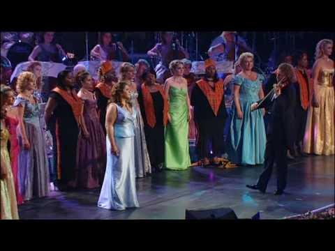 Música Nun's Chorus