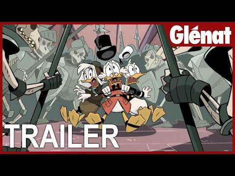 Vidéo de Walt Disney