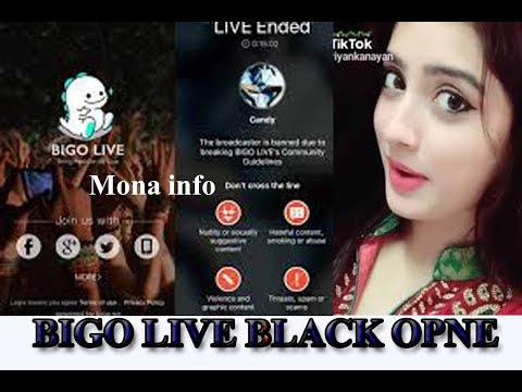 How To Unblock Permanently Blocked , Suspended Banned Bigo Live Account