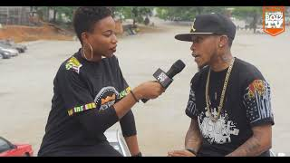 Kingdomboiz Tv Presents: Exclusive Moments At ECPN Concert With TB1 And Friends