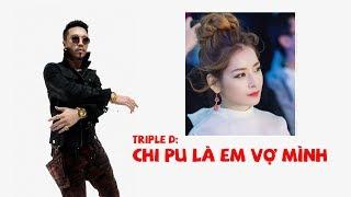 Hóa ra 'phù thủy âm nhạc' của Sơn Tùng M-TP lại có mối quan hệ đặc biệt với Chi Pu