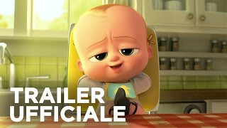 Trailer of Baby boss (2017)