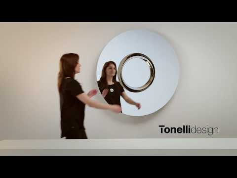 Tonelli Design's latest collection