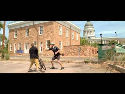 Punk's Dead: SLC Punk 2 Clip 'Sean + Crash and the Police'