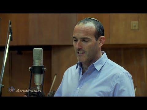 ביצוע מרגש של שי אברמסון לשירו של פרנק סינטרה