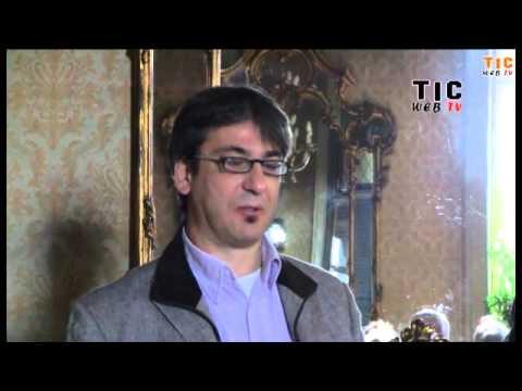 Preview video Ivrea, presentati il nuovo CDA della Fondazione dello Storico Carnevale triennio 2013/2015