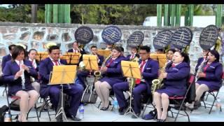 Marcha De Zacatecas -  Banda Sinfonica