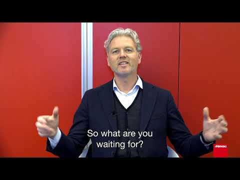[Teaser] Mimaki Virtual Print Festival - Guided Tour Video