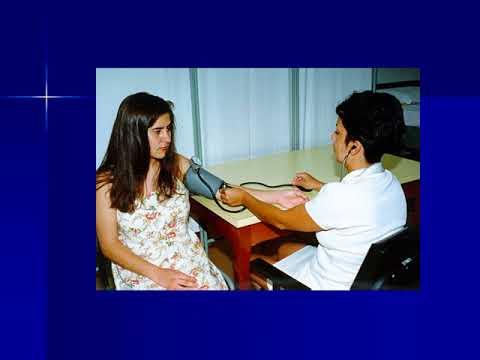 Hipertenzije i vožnja