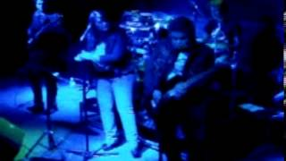 Purple Haze - Jimi Hendrix (Cover) 1/Feb/2013 Steel Metal Bunker, San Luis Potosi, Mexico