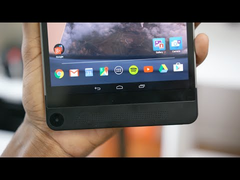 Dell Venue 8 7000 Review!