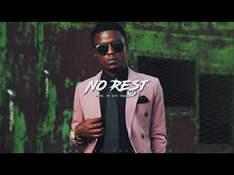 "Dope Rap Beat Instrumental - ""NO REST"" | Sick Rap/Trap Beat 2019 (prod. Kyu Tracks)"