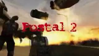Postal 2 video