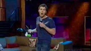 Rhod Gilbert - Luggage Problems