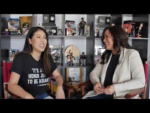 Honoring My Dad and Bruce Lee on Father's Day with Shannon Lee