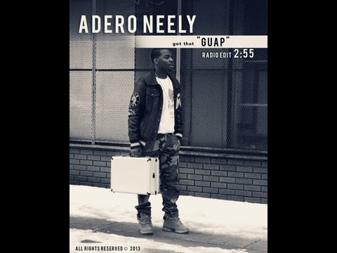 GUAP by ADERO NEELY