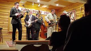 """Larry Sparks and the Lonesome Ramblers. """"I Just Want to Thank You Lord"""""""