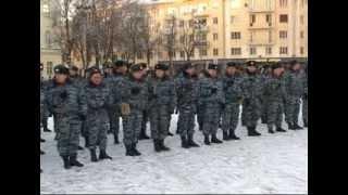 24.01.2014 Встреча сводного отряда
