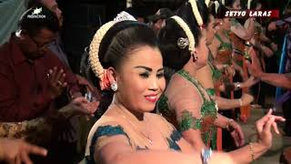 TAYUB PATI SETYO LARAS Live Karangwono Tambakromo 2018