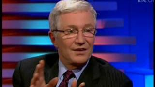 Paul O'Grady On The Late Late Show Part 1