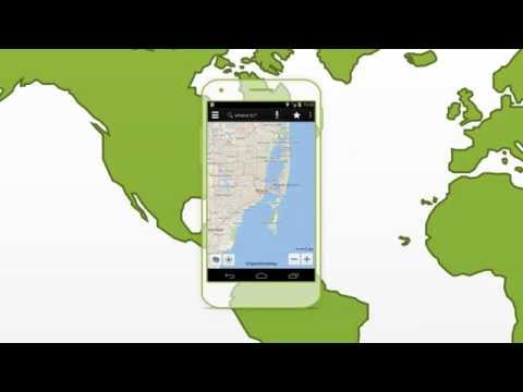 Video of Wisepilot - GPS Navigation