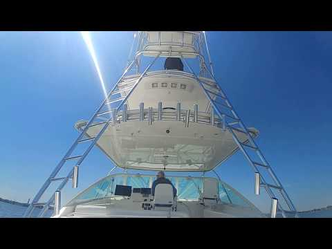 Cabo 45 Express video