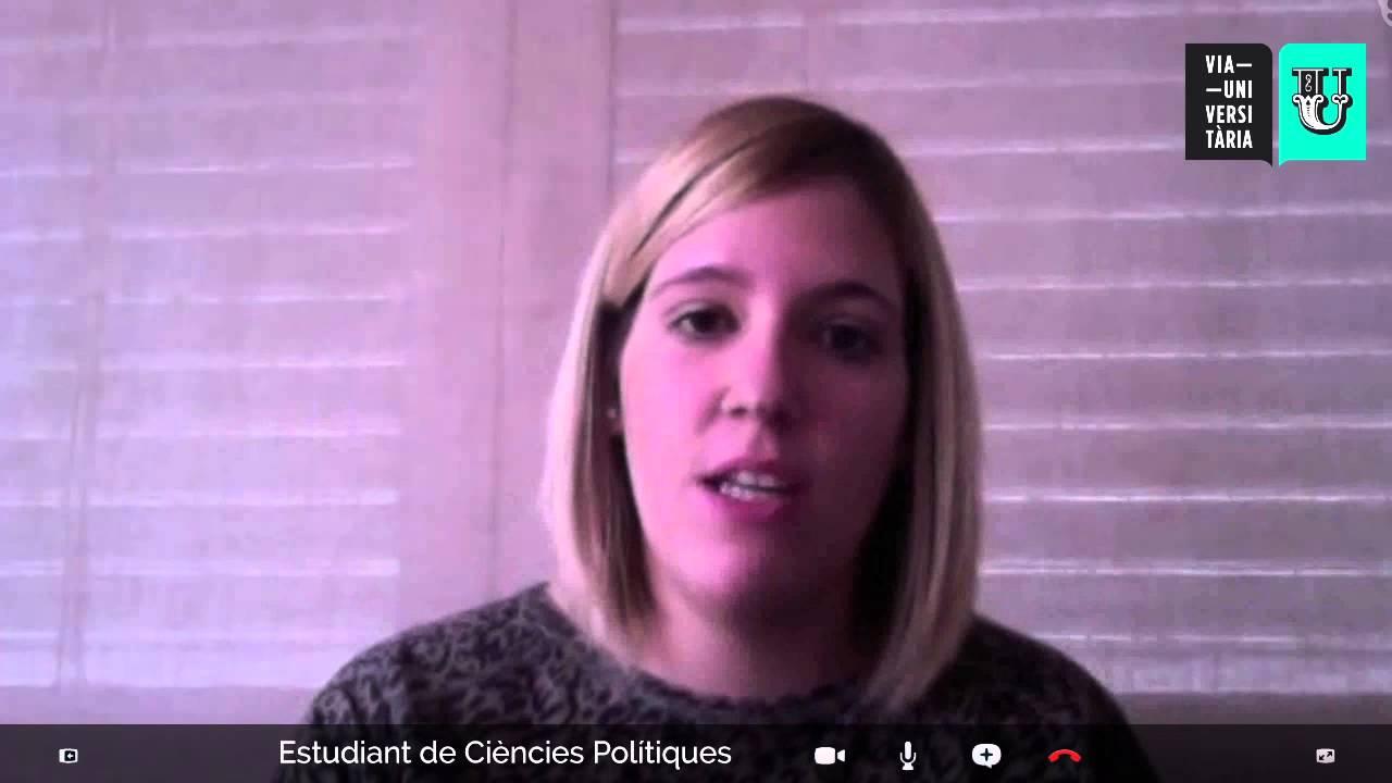 Quines polítiques hauria d'adoptar la universitat en relació a les beques dels estudiants?