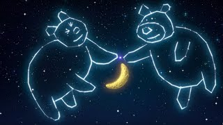 Маша и Медведь  - Звезда с неба 💘 (Свидание Мишки)