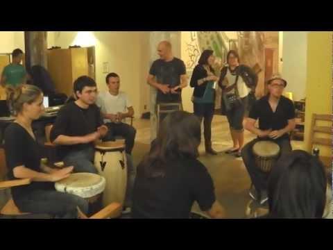 Video of Alexandrie-Montréal