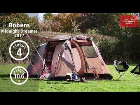 Testbericht: Robens Midnight Dreamer | outdoor