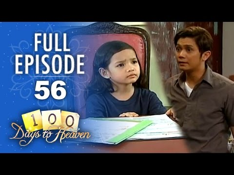 100 Days To Heaven - Episode 56