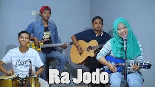 Gambar cover Rapx - Ra Jodo Cover by Ferachocolatos & Friends